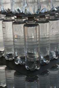 Zwischenlagen Flaschen